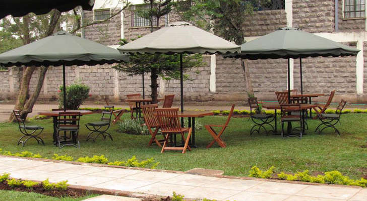 apartment for sale in Kileleshwa