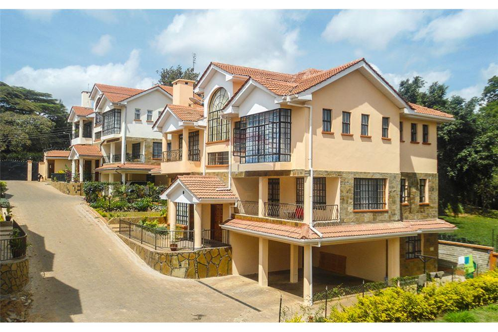 5-bedroom-townhouse-to-let-in-lavington