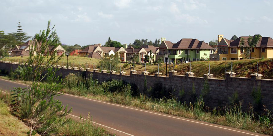 bungalows for sale and to let in Runda