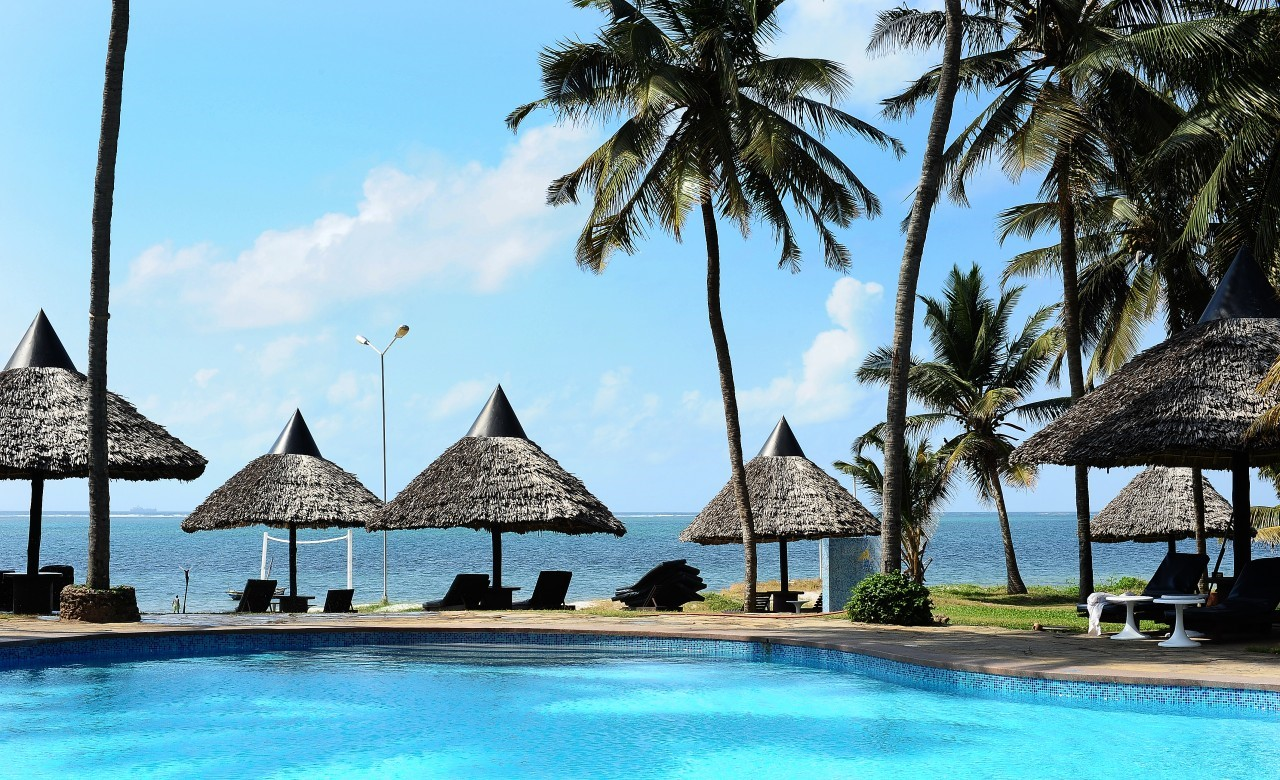 beachfront property Nyali Mombasa