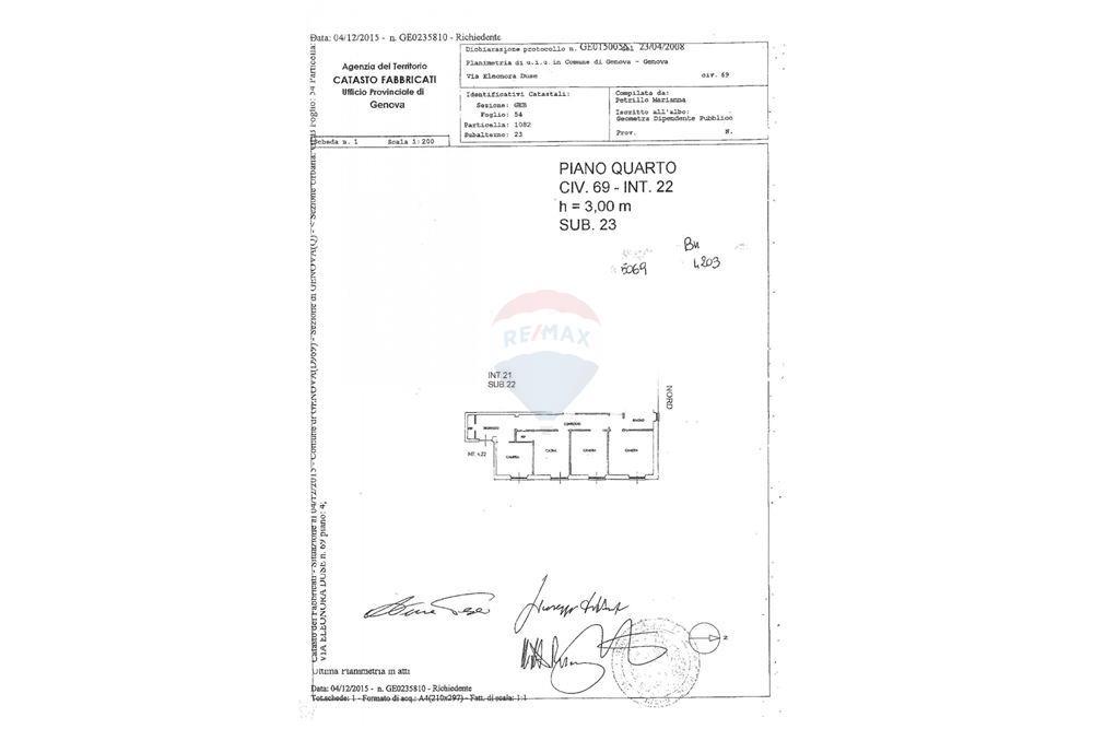 Condo Apartment For Sale Genova 21611002 324 Re Max Public Listing