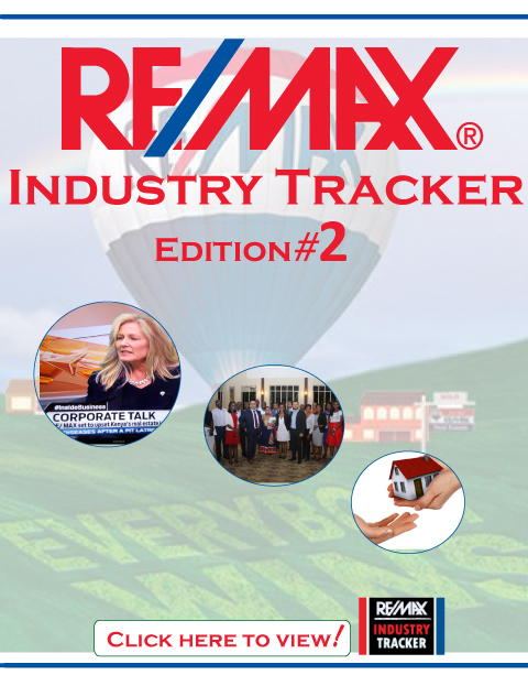 RE/MAX Kenya Industry Tracker - May 2016