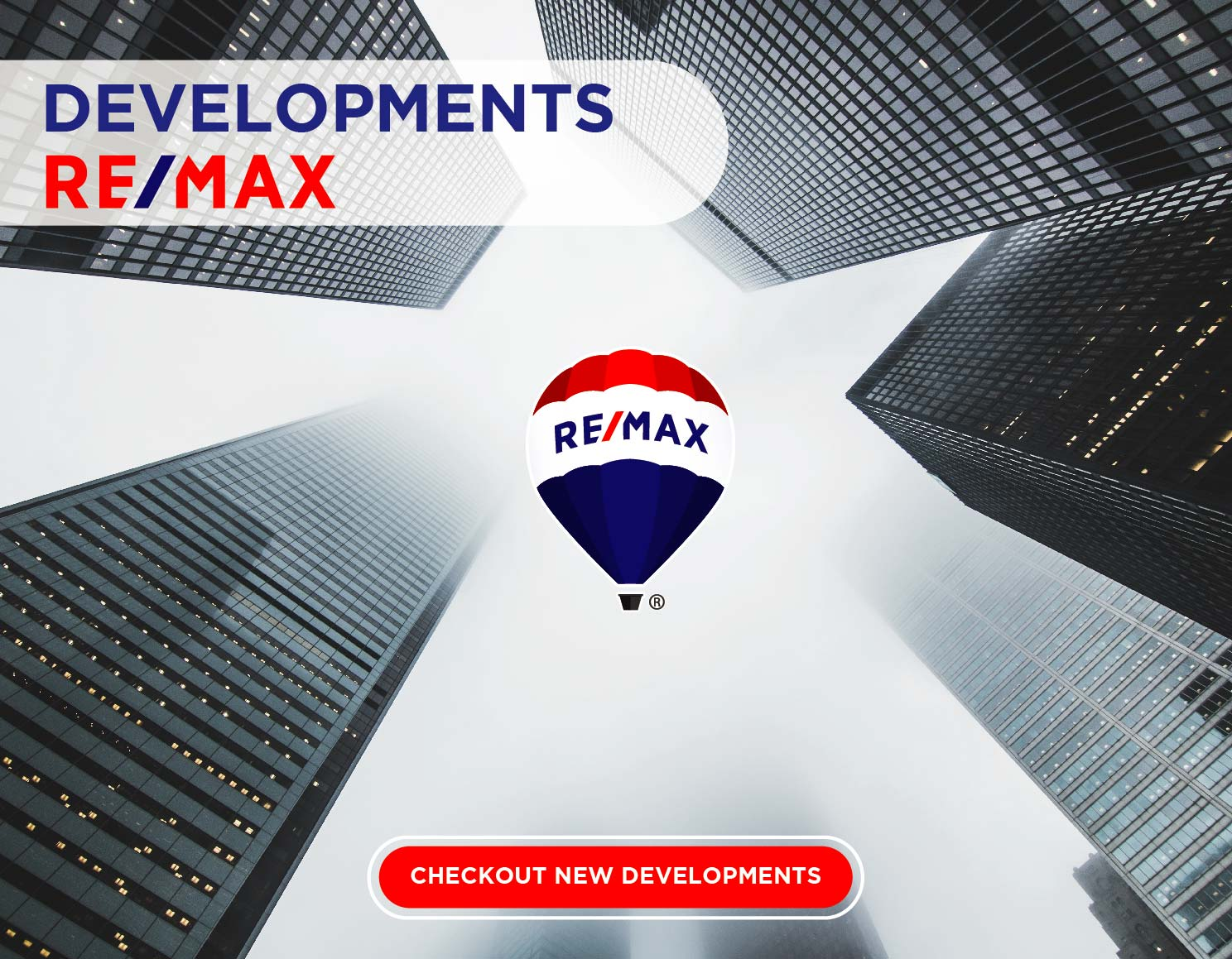 New property developments - residential and commercial properties