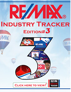 RE/MAX Industry Tracker - May 2016